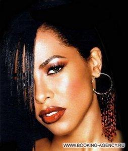 Aaliyah - заказ артиста