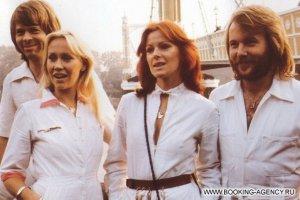 ABBA Arrival - заказ артиста