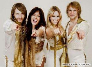 ABBA show - заказ артиста