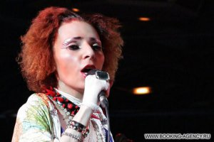 Жанна Агузарова - заказ артиста