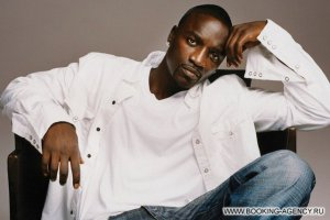Akon - заказ артиста