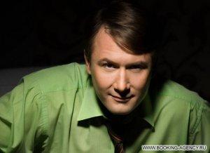 Алексей Игнатьев - заказ артиста