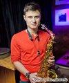Александр Павлюченков, саксофонист - заказ артиста
