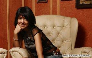 Марина Александрова - заказ артиста