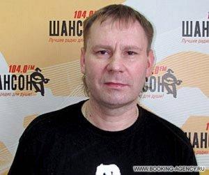 Алексей Стёпин - заказ артиста