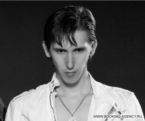 Алексей Семенков - заказ артиста