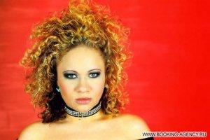 Alexandra Prince - заказ артиста