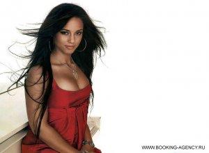 Alicia Keys - заказ артиста