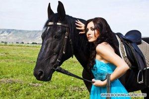 Алика Богатырева - заказ артиста
