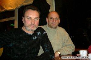 Олег Алябин - заказ артиста