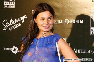 Анастасия Кочеткова - заказ артиста