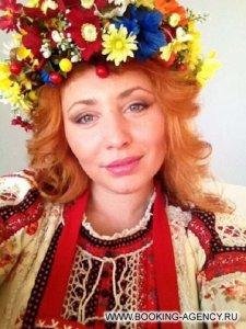 Анастасия Спиридонова - заказ артиста