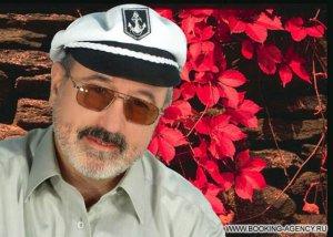 Владимир Асмолов - заказ артиста