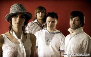 Группа Atakama - заказ артиста
