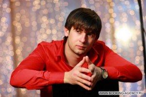 Азамат Биштов - заказ артиста