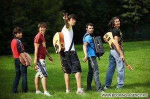 Группа Балабама - заказ артиста