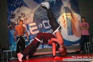 Шоу балет «Мираж» - заказ артиста