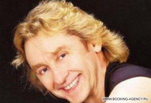 Сергей Беликов - заказ артиста