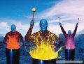 Blue Man Group - заказ артиста