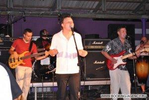 Boobliks Band  - заказ артиста