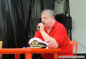Михаил Борисов - заказ артиста