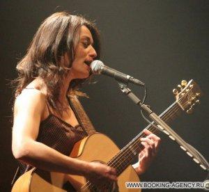 Carmen Consoli - заказ артиста