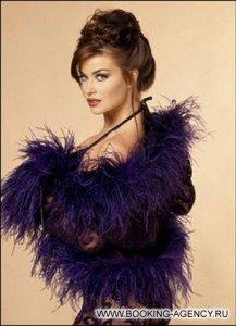 Carmen Electra - заказ артиста