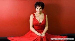 Елена Чарквиани - заказ артиста