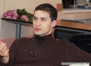 Андрей Черкасов - заказ артиста