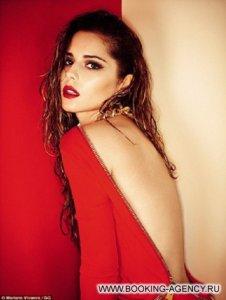 Cheryl Cole - заказ артиста