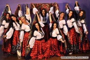 Шоу балет DekoS - заказ артиста