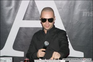 DJ Фонарь - заказ артиста