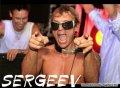 DJ Sergeev - заказ артиста
