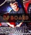 DJ Board - заказ артиста