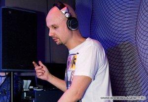 DJ Sanches, Dj Санчес - заказ артиста