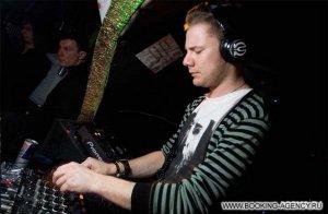 DJ Smash, Смеш - заказ артиста