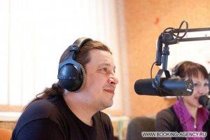 Сергей Дубровин - заказ артиста