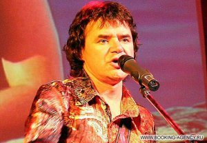 Евгений Осин - заказ артиста