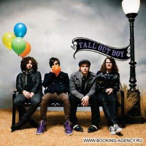 Fall Out Boy - заказ артиста