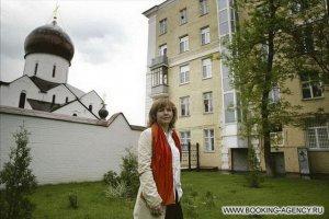 Анна Толстая, Фекла - заказ артиста