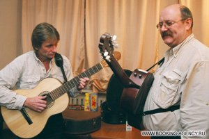 Гейнц и Данилов - заказ артиста