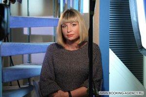 Екатерина Голицына - заказ артиста