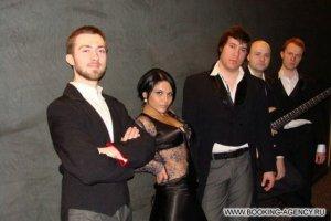Группа DO-UP - заказ артиста