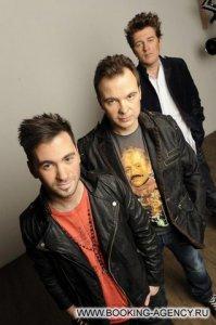 Группа Unisex - заказ артиста