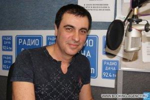 Виктор Чайка - заказ артиста