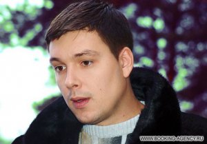 Андрей Чуев - заказ артиста