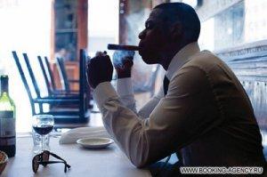 Jay-Z - заказ артиста