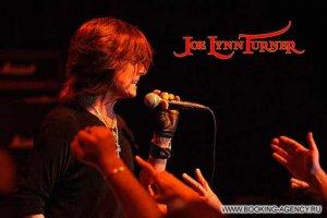 Joe Lynn Turner - заказ артиста