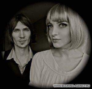 Josephine et Maxime - заказ артиста