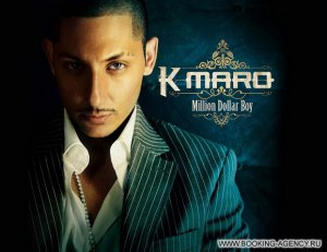 K-Maro - заказ артиста